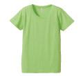 1033 4.1オンス Tシャツ(レディース)