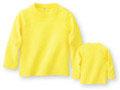 203-BLT ベビーロングスリーブTシャツ