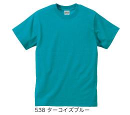 5942 6.2オンスプレミアムTシャツ