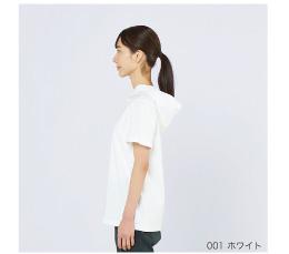 105-CHD 5.6オンス フードTシャツ