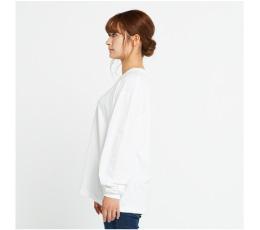 114-BCL 5.6オンス ビックロングTシャツ
