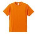 5900 4.1オンス ドライアスレチックTシャツ