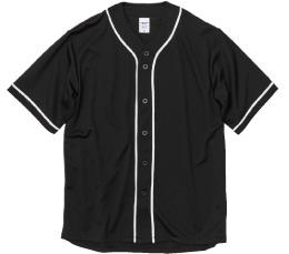 5982 4.1オンスドライ ベースボールTシャツ
