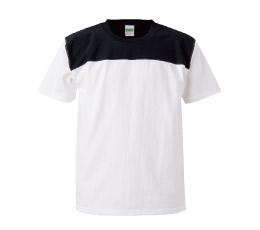4255 7.1オンス フットボールTシャツ